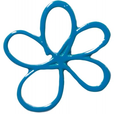 Forget-me-not brooch x 10